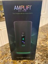 New Ubiquiti AmpliFi Alien WiFi 6 Ax Mesh Router Retail Box - Sold Out