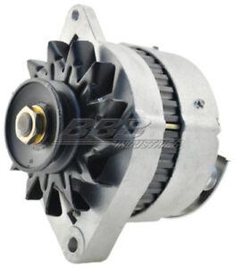 Remanufactured Alternator  BBB Industries  7395