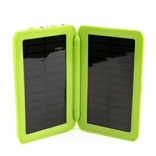 Wagan Solar e Charger 2.1A + 4000 mAh 2558-5 Solar Charger NEW