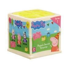 Peppa Pig ~ Secret Surprise ~ Incluye Figura Y Accesorios