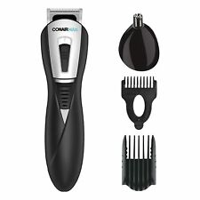 GMTL2R CONAIR  Lithium Ion Powered Cordless All-In-1 Men's Trimmer BRAND NEW