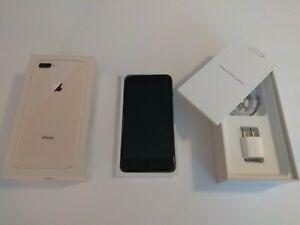 Apple iPhone 8 Plus 256GB - Unlocked/ Verizon/ AT&T/ T-Mobile/ Worldwide!