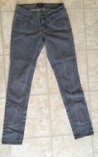 Forever 21 Gray Jeans Slim Fit Skinny leg EUC size 26