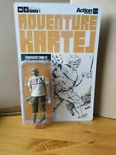 Ashley Wood - 3A - threeA - 1/12 Scale Action Portable - Removalist Zomb 01