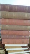 prampolini - storia universale della letteratura - sette volumi - utet 1950