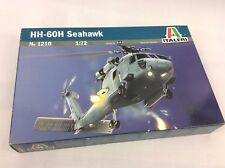 Italeri 1210 - HH-60H Seahawk Helicopter - (1:72) Plastic model Kit