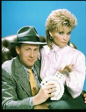 NIGHT COURT  MARKIE POST CHRISTINE HARRY ANDERSON STONE 35MM TRANSPARENCY 6