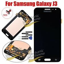 For Samsung Galaxy J3 LCD Touch Digitizer Screen Display SM-J320F Replacement UK