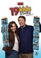 19 KIDS AND COUNTING SEASON 4 FOUR - NEW!!