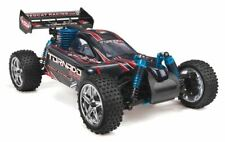 Redcat Racing - Tornado S30 1/10 Scale Nitro Buggy RTR, Black/Red