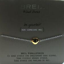 BREIL SMALL STORIES BRACCIALE TJ1791 NUOVA COLLEZIONE