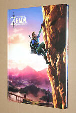 The Legend of Zelda Breath of the Wild Rare Promo Notebook Nintendo Wii U Switch