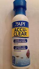 Api Accu-Clear Water Clarifier 4 fl oz