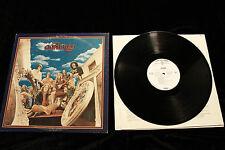 Kindred SELF-TITLED LP - EXCELLENT PROMO WHITE LABEL 1971 WARNER BROS. WS 1931