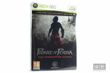 Prince of Persia Forgotten Sands Limited Edition