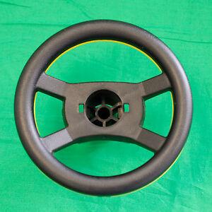 Peg Perego Steering Wheel * John Deere Gator / Gaucho / 4x4 #ASGI0016Y