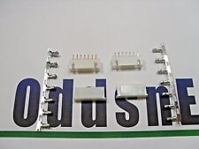 6S 7 Pin 22.2V JST-XH LiPo Balance Connectors and Pins 2X Same Day Shipping