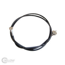 Speedo Cable for Holden Torana (LC - LJ) to Toyota Transmission - NEW