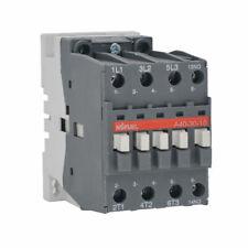 A40-30-10 AC Contactor  40A  120V