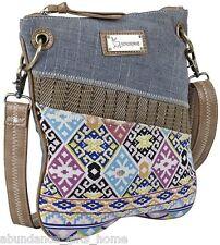 Anna Nova Journie Endless Summer Ladies Satchel Handbag *New*