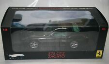 Hot wheels L2983 - Ferrari 575 Zagato nera scala 1/18
