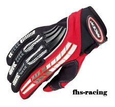 Africa Twin , RACER Handschuh , Gr. M / 9 , Motorrad Handschuh Sommerhandschuh