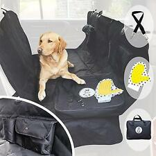 Sovereign-Gear Heavy duty Dog Car Rear Seat Cover Universal Large New