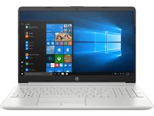 """HP 15-dw0091nr 15.6"""" HD Laptop i7-8565U 12GB 128GB SSD"""