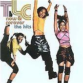 TLC - Now & Forever (The Hits, 2003) + Bonus DVD