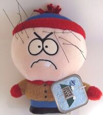 """South Park 1998 CLONED STAN 5.5"""" doll toy figure Fun4All VGUC w/tags SUPER-RARE!"""