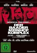 Der Baader-Meinhof-Komplex von Uli Edel | DVD | Zustand gut