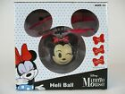 DISNEY WINKING MINNIE MOUSE HELI BALL HELICOPTER COMPATIBLE WITH HELI REMOTE NEW
