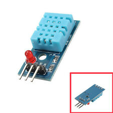 Practical DHT11 Temperature and Relative Humidity Sensor Module for arduino AU