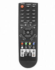 REMOTE CONTROL T65 FOR FERGUSON BOX HDTV ARIVA DVB-T TERRESTRIAL FREEVIEW RCU200