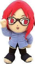 Naruto Shippuden 8'' Karin Plush Doll Anime Manga NEW