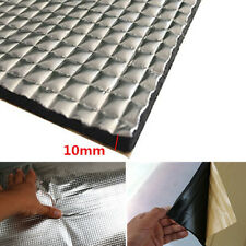 Aluminum Car Door Noise Insulation Deadening Acoustic Soundproofing PE Foam 10mm