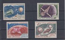 Le Cameroun 502 - 5 Espace ** (MNH)