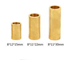 Self Lubricating Brass Copper Bearing Bushing Sleeve 8mm 3D Printer Accessory