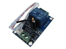 DC24V 1CH Channel Photocell  Control Relay Module Sensitive adjustable