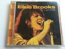 Elkie Brooks : Weve Got Tonight: The Best Of Elkie Brooks CD (2008) 501607371592