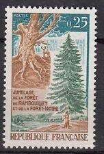 FRANCE TIMBRE NEUF N° 1561  **    JUMELAGE  DE LA FORET DE RAMBOUILLET