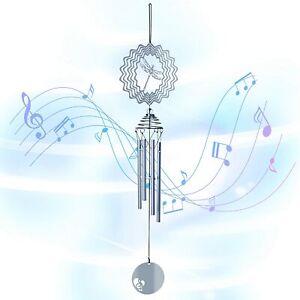 Windchime Chapel Bells Chapel Bells Wind Tubes Wind chimes Chapel 18 inch tubes
