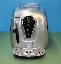 Saeco Xsmall sup033r caffettiera automatica ottimo stato