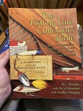 The Fishing Lure Collectors Bible 1999