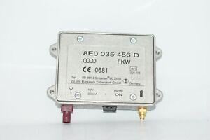 ⭐ Amplificador de Antena AUDI Q7  8E0035456D ⭐