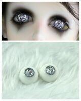 16mm Resin Eyes For BJD SD MSD DOD AOD MK OK RD Doll Dollfie Handmade H08