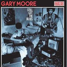 "Gary Moore - Still Got The Blues (NEW 12"" VINYL LP)"