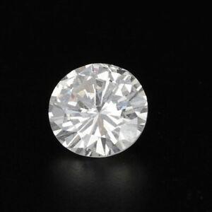 1.01ct Loose Diamond GIA Graded Round Brilliant Solitaire I VS2