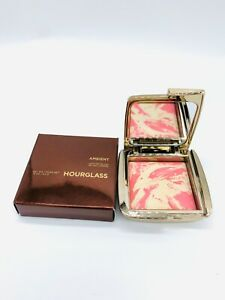 Hourglass Ambient Lighting Blush Diffused Heat .15oz Full Size NIB MSRP $40