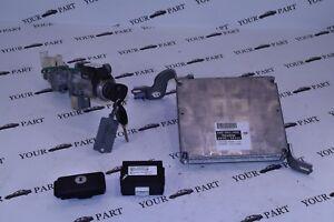 LEXUS RX 400H 2004-2009 HYBRID ECU SET 89981-48060